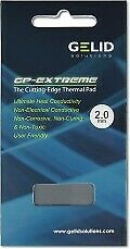 NEW! Gelid GP Extreme Thermal Pad 2mm Thick • 10.85£