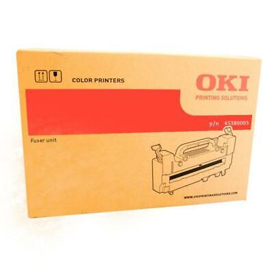 Okidata Fuser Unit 45380003 For Okidata MC-760 • 95.54£