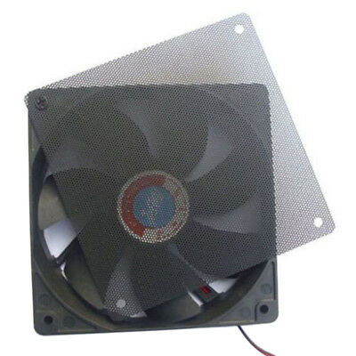 140mm Computer PC Air Filter Dustproof Cooler Fan Case Covers Dust Filters M W7 • 2.99£