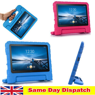 For Lenovo Tab M10 / Tab P10 10.1  Inch Tablet Kids Foam Shock Proof Case Cover • 9.98£