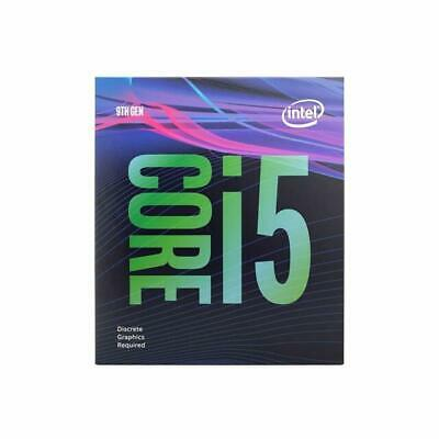 Taking Offers! - Intel Core I5-9400F - 2.9GHz Hexa-Core (BX80684I59400F) • 109£