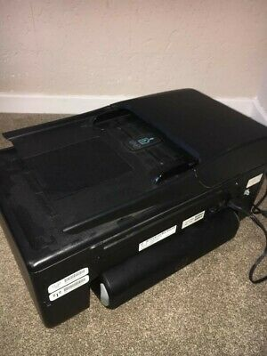 HP Ofiicejet 6700 (CN583A) Print/Scan/Copy/Fax (Black) Used • 70£