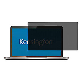 NEW! Kensington 626461 Privacy Filter 4 Way Adhesive 13.3   Widescreen 16:9 • 73.95£