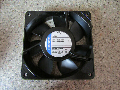 Ebmpapst 9956 L 230v Coolong Fam Unused • 12.95£