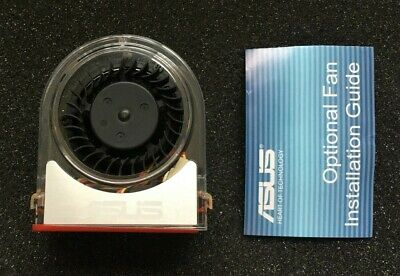 Asus Optional Chipset Cooling Fan ** Brand New ** • 12.50£
