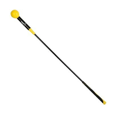 Indoor Golf Aid Practice Gold Swing Trainer Whip Training Aid Whip Stick 40 -48  • 29.77£
