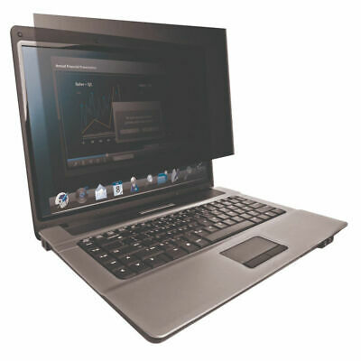 NEW! 3M Black Privacy Filter For Laptops 12.5in Widescreen 16:9 PF12.5W9 • 123.95£