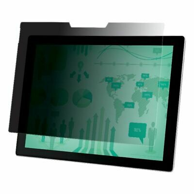 NEW! 3M Privacy Filter For Microsoft Surface Pro 3 And 4 Landscape PFTMS001 • 71.75£