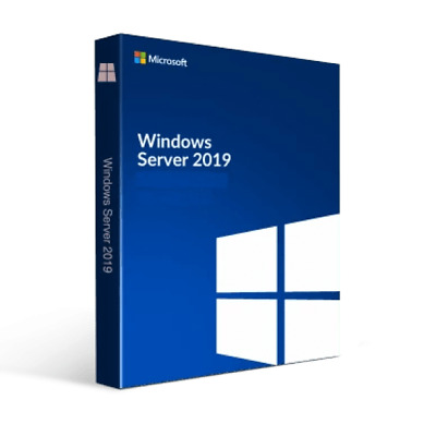 Server 2019 Standard Product Key License MS Unlimited CPU Cores Genuine • 31£
