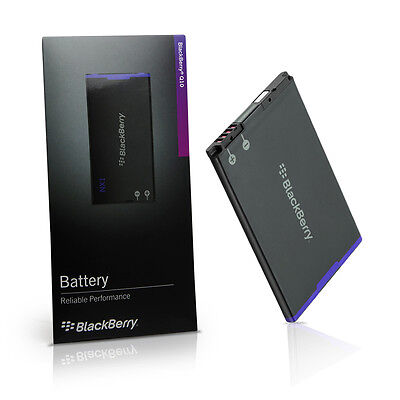Blackberry Q10 Genuine N-X1 Battery ACC-53785-201 - 1 Year Blackberry Warranty • 19.90£