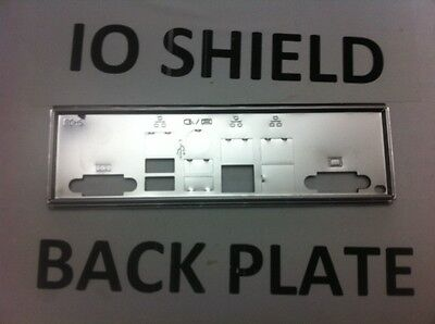 SuperMicro IO SHIELD BACKPLATE FOR X9DRD-LF • 15.32£