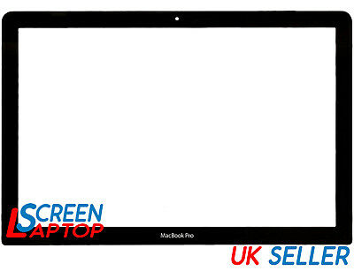 OEM LED Screen Front Glass For Apple MacBook Pro 13  A1278 2009 2010 2011 2012 • 9.99£