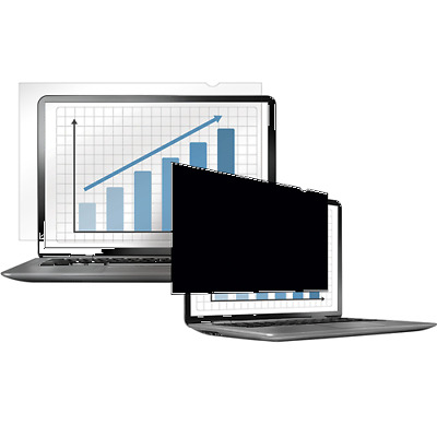 4812001 Fellowes 14IN With PRIVASCREEN BLACKOUT PRIVACY - 4812001  (Monitors > D • 27.01£
