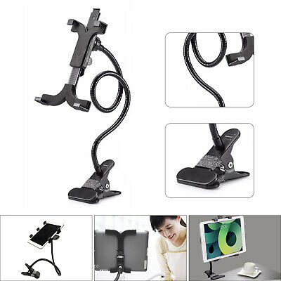 Universal 360 Lazy Bed Desk Tablet Mount Stand Holder For Ipad Samsung Galaxy • 6.39£