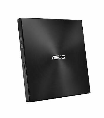 Asus ZenDrive External Ultra-Slim DVD Rewriter With M-Disc- Black • 31£