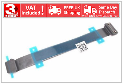 Apple MacBook Pro A1502 Retina 13  2015 Trackpad Touchpad Flex Cable 821-00184-A • 3.40£
