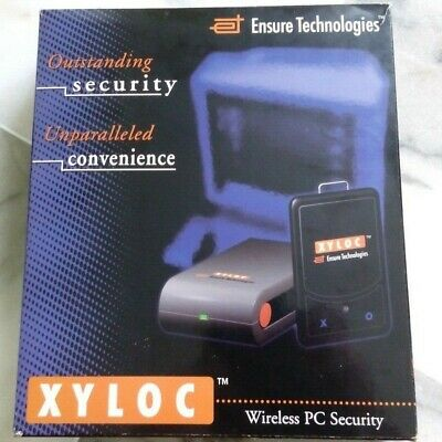 Ensure Technologies Proximity Card And Reader XYLOC - New (Unused) • 32£
