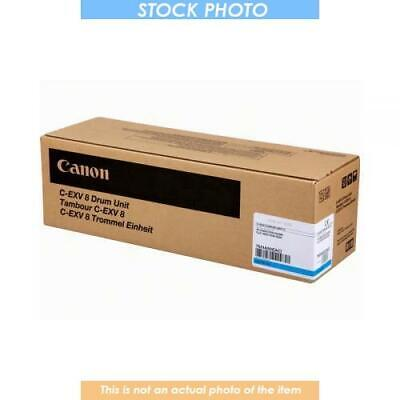 7624a002 Canon C-exv 8 Drum Unit Cyan • 38.42£