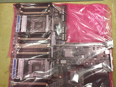 667865-001 Hp Dl360p G8 System Board • 140£