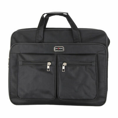 17 Inch Business Laptop Case Bag Durable Laptops Up Notebook Computer Waterproof • 9.99£