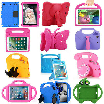 Kid Protective Case Cover For Apple IPad Mini Air 2nd 3rd 5th 6th 7th Generation • 15.99£