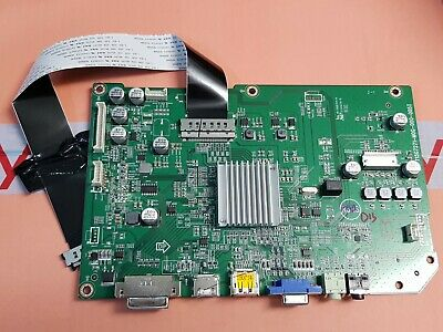 Philips 28  Monitor Main Board 715G7271 For 288P6L (REF MON29) • 39.90£