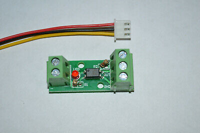 12V Optocoupler For Anet A8 Auto Bed Leveling Capacitive Sensor • 5£