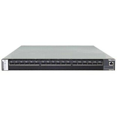 Mellanox SX6015 18 Port FDR Infiniband Switch 100-586-011-01 • 200.91£