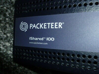 Packeteer ISHARED 100 Load Balancer  Working NO Hard Drives • 18.90£