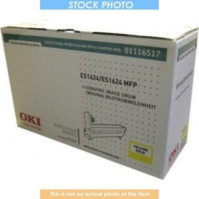 01116517 Oki Es1624 Es1624mfp Image Drum Yellow • 31.71£