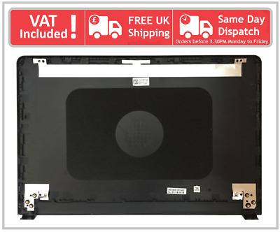 Dell Inspiron 15 3000 3552 3565 3567 3576 15-3567 15-3000 Toplid Back Rear Cover • 34.99£