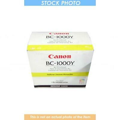 0933a001 Canon Bc-1000y Printhead Yellow • 60.59£