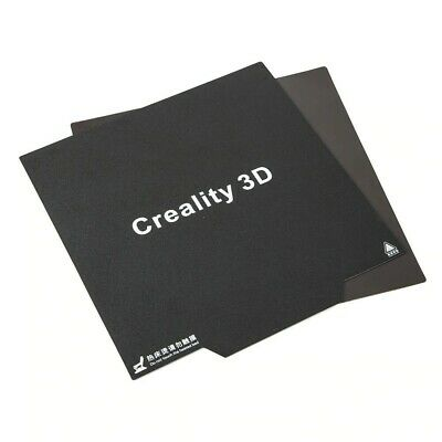 Creality 3D Flexible Magnetic Build Surface Plate 235X235mm Part A+B Ender / CR • 19.99£