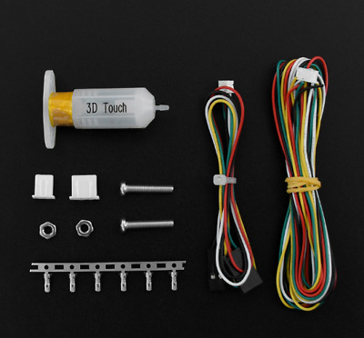 BL-Touch Auto Bed Leveling Sensor Kit Set For CR-10/ Ender-3 Creality 3D Printer • 16.45£