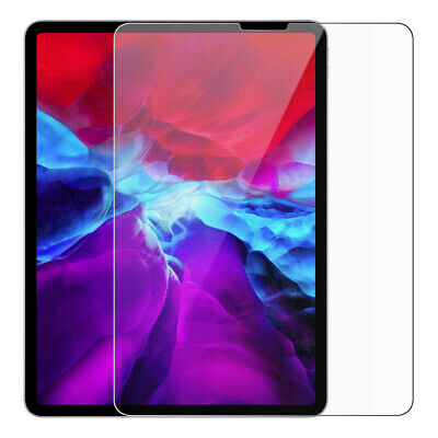 For Apple IPad Pro 11 2020 Anti Scratch Tablet Tempered Glass Screen Protector • 3.99£