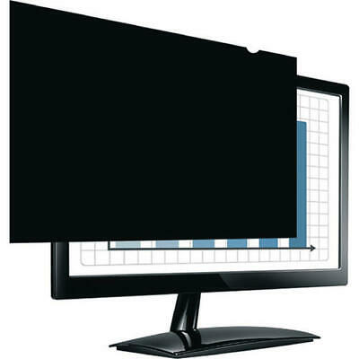Fellowes 23in Widescreen PrivaScreen Privacy Filter 4807102 • 184.94£