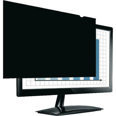 Fellowes 21.5in Widescreen PrivaScreen Privacy Filter 4807002 • 91.82£