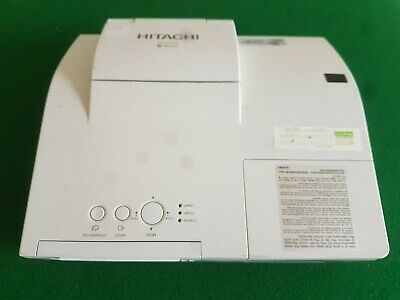 Hitachi Ed-a220n 3lcd Pprojector • 79.99£