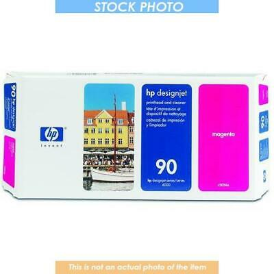 C5056a Hp Designjet 4000 No 90 Printhead And Cleaner Magenta • 30.89£