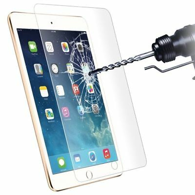 Real Tempered Glass Film Screen Protector For Apple IPad Mini 1/2/3 • 3.25£