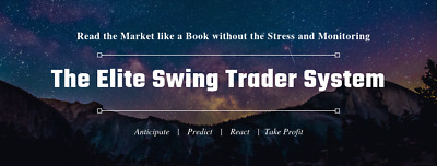 Elite  Swing  Trading  System MT4 Forex Indicator  • 12£