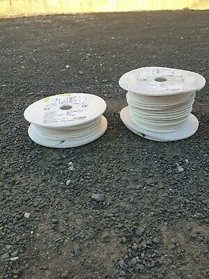 2050 Metres Of White EZ Bend Fibre Optic Cable Brand New • 872£