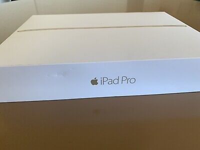 Apple IPad Pro BOX Only 128GB • 10£