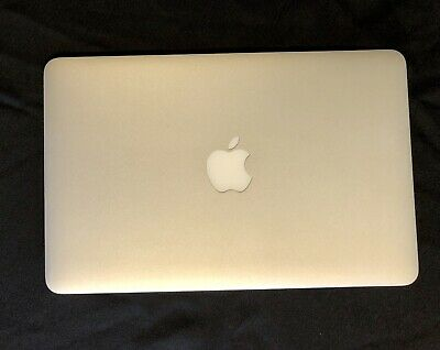 Apple MacBook Air 11  Laptop - A1370 Silver In Mint Condition - See Images • 169£