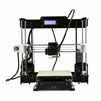 A8 3d Printer Prusa I3 DIY Kit • 170£