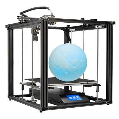 Creality 3D Ender-5 PLUS 3D Printer Large Build Volume 350x350x400mm DC 24V UK • 569.99£