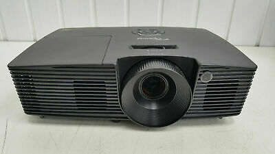 Optoma DAESSGL Full 3D Home-Office Projector HDMI  • 179.99£