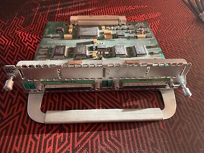 Cisco 800-02244-05 ASYNC 16A Network Module • 30£