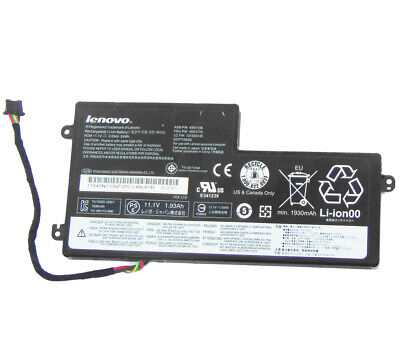 Genuine Lenovo Thinkpad Battery X240 X250 X260 X270 T440 T450 45N1108 45N1773 • 16.99£