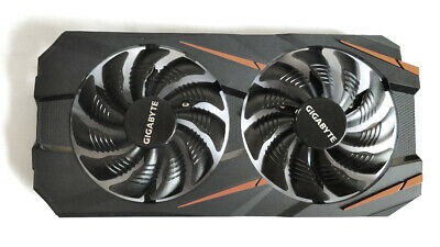 Graphics Cards Fan Cooler / Gpu Cooler For Gigabyte P106 Mining Card New • 13.61£